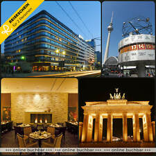 Kurzurlaub Berlin 3 Tage 2 Personen H4 Hotel Hotelgutschein Städtereise Urlaub