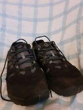 Merrell Annex Trak Bas Homme Marron Foncé Marche Baskets Chaussures Taille UK 7-13