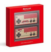 Nintendo Switch Online limited edition Famicom Controller NES Joycon pad NEW