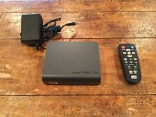 WD TV Live Network-ready HD Media Player Used