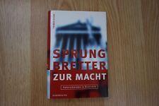 Sprungbretter zur Macht * Kaderschmieden in Österreich * Thomas Seifert 1998