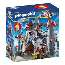 PLAYMOBIL Super4 Burg des Schwarzen Barons Zum Mitnehmen - 6697