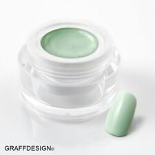 5 ml UV Color-Gel in Pastell Grün - 107-648