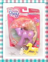 ❤️NEW My Little Pony MLP G3 Doseydotes Target Exclusive Easter Spring 2003❤️
