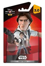 Disney Infinity 3.0: Star Wars Han Solo Figure (PS4/PS3/Xbox 360/Xbox One NEW