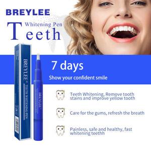 Extra Strong Tooth Whitening Gel Teeth Whitener Bleaching Smoker Teeth White Gel