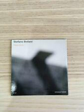 Stefano Bollani ( Piano Solo ) / Tomasz Stanko ( Lontano )_CD mini Single PROMO