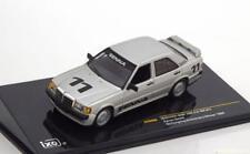 MERCEDES BENZ 190E 2.3 16V #11 SENNA WIN NURBURGRING 1984 IXO GTM068 1/43