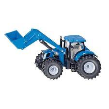 Modelle von Landwirtschaftsfahrzeugen aus Gusseisen