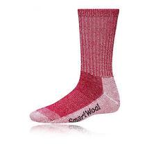 Chaussettes de fitness rouge pour femme