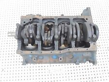 New Listing1968 Ford Mustang 302 V-8 Engine Motor Block with Main Caps - C8Ae
