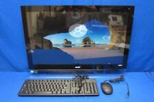 """Acer Aspire 7600U All-In-One 27"""" Intel i7-3630QM@2.40GHz  8GB 1TB Windows 10 Pro"""
