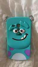 ES PHONECASEONLINE COQUE MONSTER POUR SAMSUNG GALAXY S DUOS S7562/S7560/S7580
