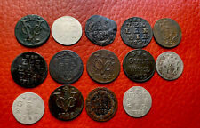 Netherlands Various  Coins