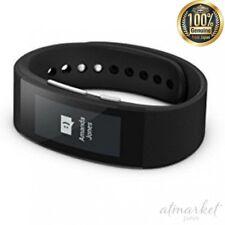 Sony Bluetooth30 Wristband Type Activity Meter Black Smartband Tal K SWR30B