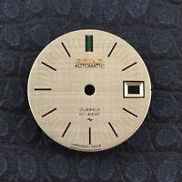 SEIKO Calibre 2205 HI-Beat 0610R Dial Watch Dial Vintage Genuine Part Japan Made