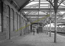 Aboyne Railway Station Photo. Dess - Dinnett. Lumphanan to Ballater Line. (11)