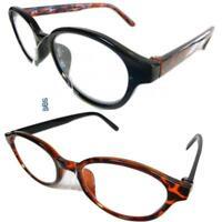New Mens Round Retro Fashion Reading Glasses +1 +1.5 +2 +2.5 +3.0 S318