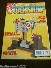 MODEL ENGINEERS WORKSHOP #50 - MAGNETIC VEE BLOCK - MAY 15 1998
