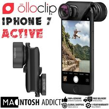 Olloclip Active Lens Kit Set For iPhone 8 /7/ PLUS | Ultra-Wide Angle |Telephoto