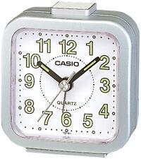 Reloj Despertador Casio modelo TQ-141-8EF