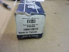 1985 - 88 Fits Spectrum / 89 Geo Prizm Front Inner Tie Rod End #EV203 H19