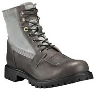 MEN'S TIMBERLAND BOOT COMPANY® 6-INCH LINEMAN BOOTS STYLE A1JJHH55 SIZE 12M