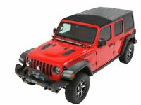 For 2018-2020 Jeep Wrangler Soft Top Bestop 97129TH 2019