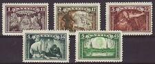 Lettland 1932 - Selbstschutzorganisation Aizsargi: Bärentötersage (Ungebraucht)