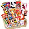Trial Japanese candy Snack Dagashi BOX 20 pcs chocolate umaibo kitty marshmallow