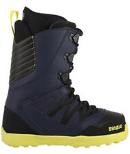 ThirtyTwo Men Light Snowboard Boots (9) Black Blue