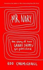 MR. NARY - NEW BOOK