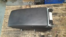 VW PASSAT B6 3C BLACK LEATHER ARM REST 3C0864207M