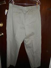 Talbots Petites Khakis, Chinos Stretch Pants for Women