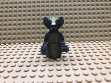 Lego Skales Minifigure Ninjago Blue Snake With Staff 9444 9446.