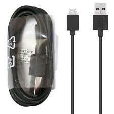 Cable micro USB Sony para teléfonos móviles y PDAs
