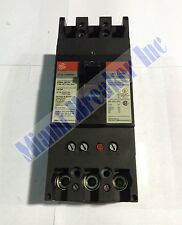 TFL236200WL General Electric GE Type TFL Circuit Breaker 3 Pole 200 Amp 600V