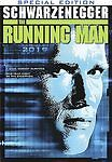The Running Man (DVD, 2004, 2-Disc Set, Special Edition)