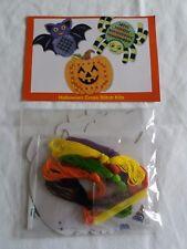 Halloween Cross Stitch Kits (various designs)