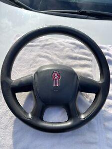 kenworth t680 steering wheel