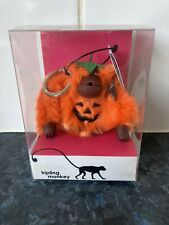 More details for rare! usa exclusive collectors halloween kipling monkey brand new in box