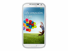 Genuine Samsung Galaxy S4 Protective Case Cover White