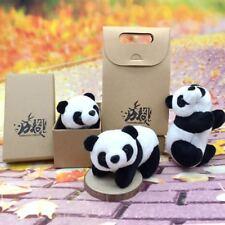 20CM D'anniversaire Doux  Kid Gift Panda Doll Peluche Animal En Peluche Jouet