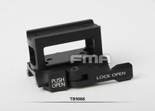 NEW FMA Aim Point Micro T1 2moa w/ High LRP Mount TB1066