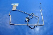 """Lenovo G505 15.6"""" Genuine Laptop Lcd Lvds Video Cable Dc02001Ps00 Er*"""
