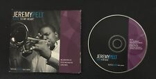 Close to My Heart by Jeremy Pelt AUDIO CD 2003 11 Tracks Jazz