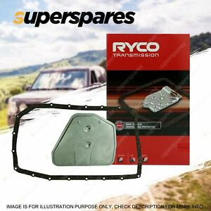 Ryco Transmission Filter for Ford Falcon FG I-II Territory SY SZ II 6HP26z
