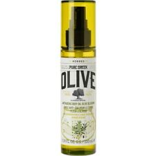 KORRES PURE GREEK OLIVE ANTIAGEING BODY OIL OLIVE BLOSSOM OLIVE FLOWERS 100ML