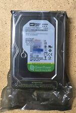 """WD 1TB (1000GB) Internal HDD 3.5"""" SATA WD10EURX FACTORY SEALED Western Digital"""