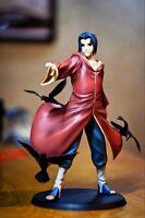 Naruto Uchiha Itachi anime figure PVC figure collection toys Figurine States
